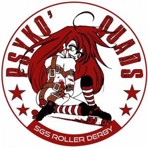 Psyko'Quads SGS Roller Derby