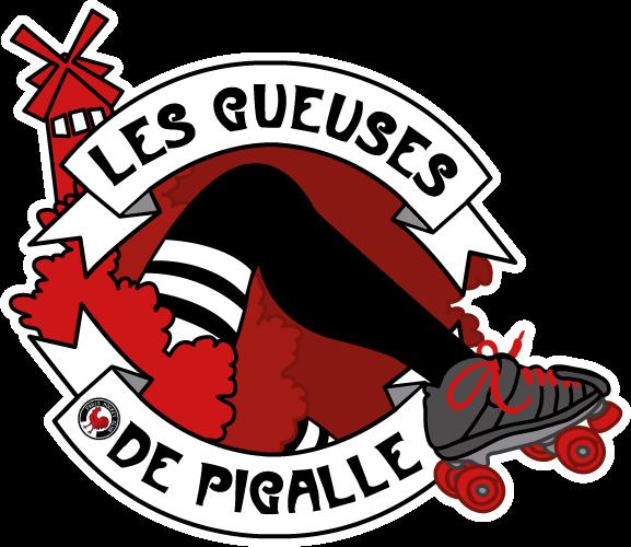 Gueuses de Pigalle