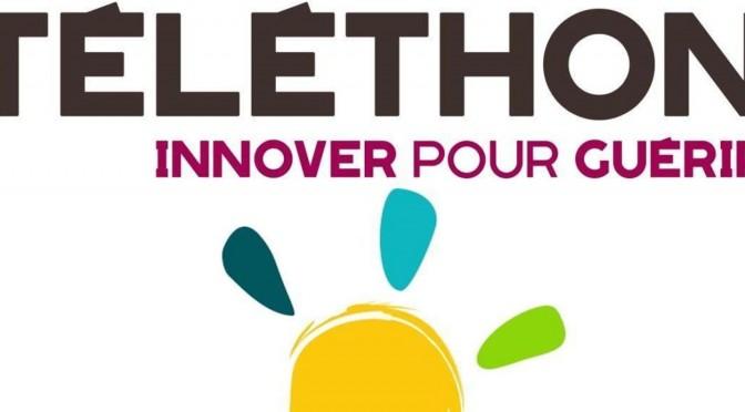 CLUB: Téléthon 2015
