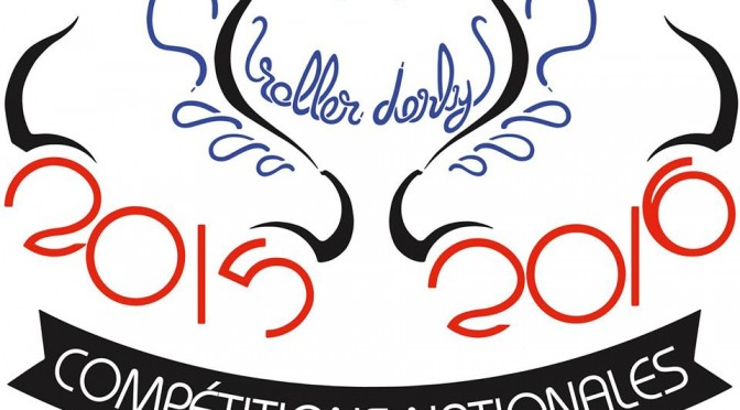 ROLLER DERBY: Championnat National 2 Roller Derby Etape 2