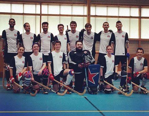 RINK HOCKEY: Reprise de la compétition pour le Paris Hockey Club