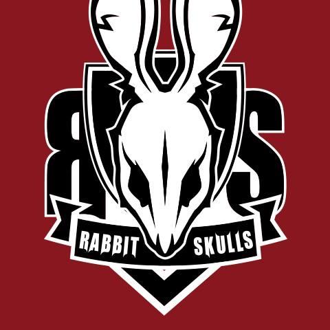 Rabbit Skulls