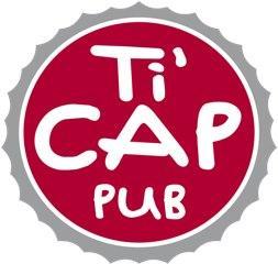 Ti Cap