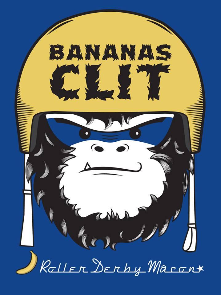 Bananas Clit