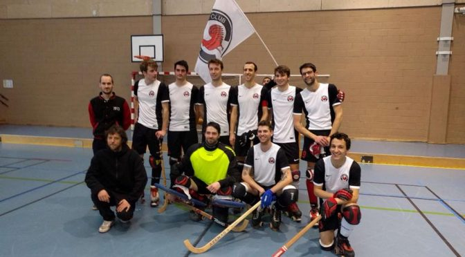[Recrutement]: Rink Hockey Régionale 2018-2019